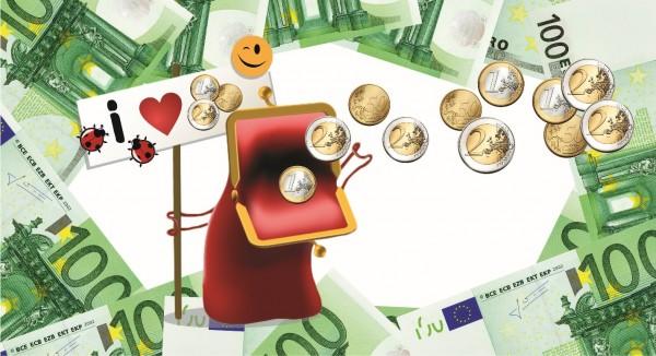 I love Euros