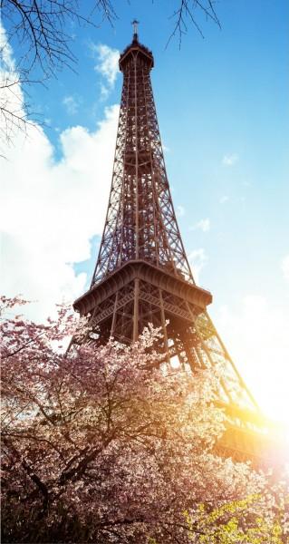 Pariser Eifelturm