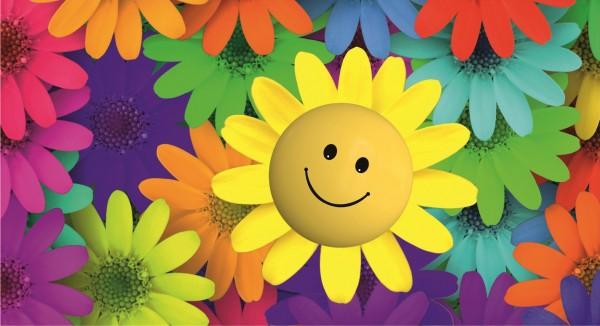 Smileyblume