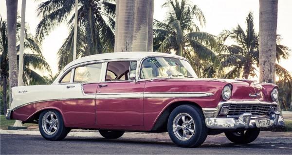 Havana Feeling