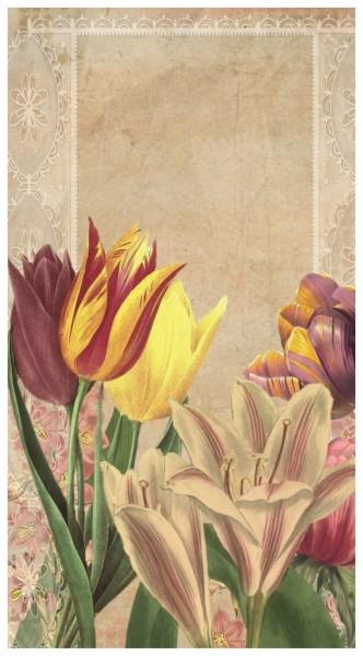 Blume Retro Vintage
