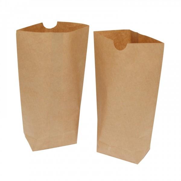Kraftpapiertüten Guenstig Kaufen Braune Stabil