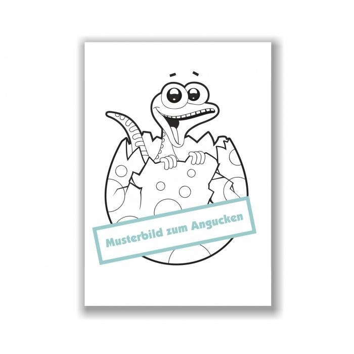 40 coole dinosaurier ausmalbilder für kinder kindergarten