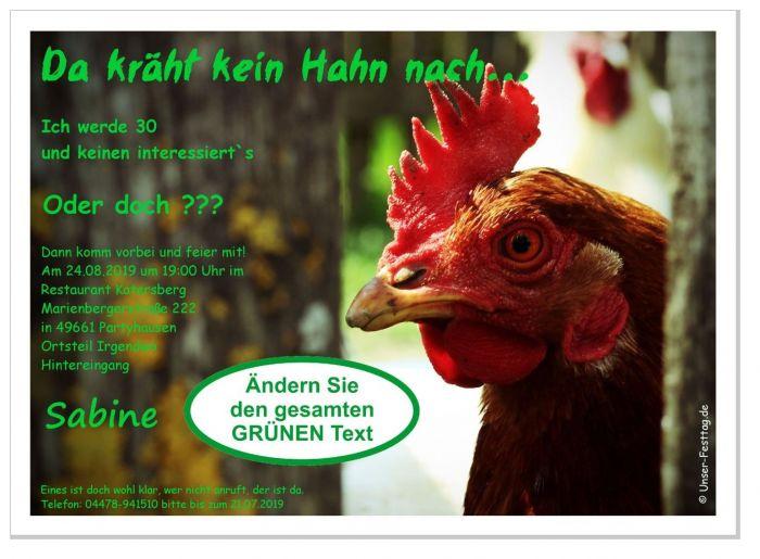 tierisch lustige einladungskarte für geburtstag text